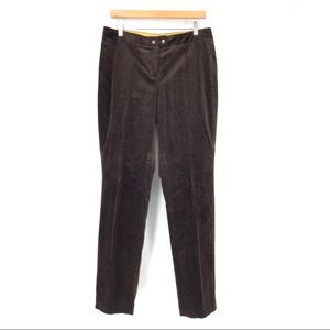 J. McLaughlin Corduroy Pants